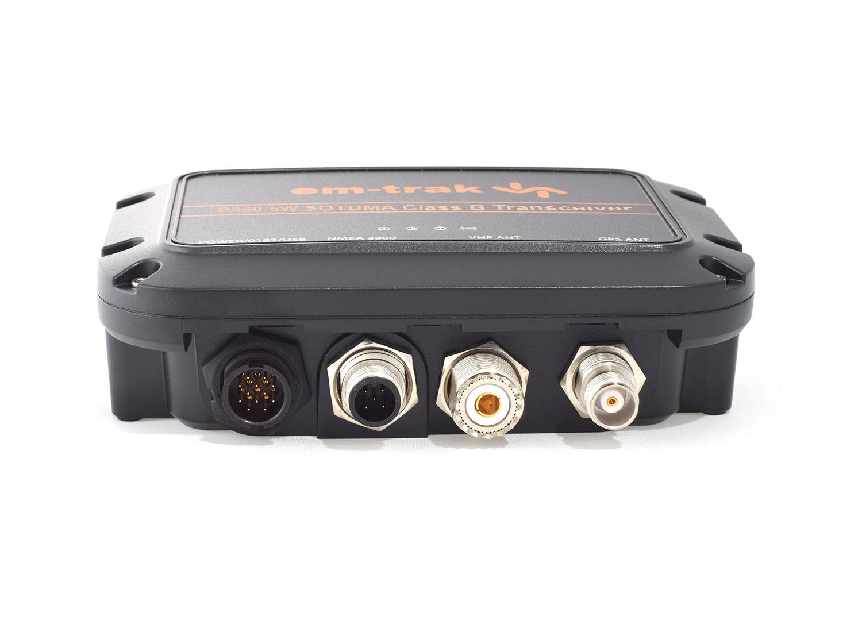 em-trak Marine Electronics Limited