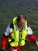 S O S  Waterfront Lifejacket Vest with hands-free hydration system.JPG